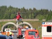 13-05-2012 bab-a96 verkehrsunfall feuerwehr-leutkirch new-facts-eu