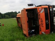 01-06-2012 Landensberg Gefahrgut Lkw zwiebler new-facts-eu