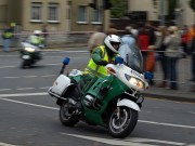 polizeimotorraeder 1