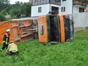 02-07-2012 lkw-unfall kardorf unterallgaeu new-facts-eu