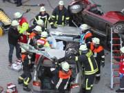 23-07-2012 Einsatzuebung ottobeuren verkehrsunfall new-facts-eu