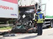 18-09-2012 a7 nersingen lkw-unfall new-facts-eu