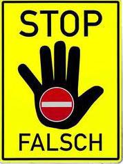 stopp-falsch