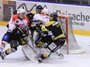 15-03-2013 eishockey indians ecdc-memmingen erc-sonthofen bayernligahalbfinale fuchs new-facts-eu20130315 titel