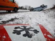 25-03-2013 b10 urspringersteife unfall schneeglätte zwiebler new-facts-eu20130325 titel