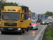 13-05-2013 bab-a96_buxach_unfall_lkw-gegen-person_feuerwehr-memmingen_poeppel_new-facts-eu20130513_titel