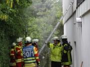 26-05-2013 unterallgau bad-worishofen brand feuer wohn-praxis-gebaude feuerwehr kriminalpolizei explosion verpuffung poeppel new-facts-eu20130526 0009