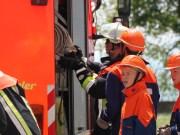06-07-2013 lindau-bodensee jugendfeuerwehr übung kreisbrandinspektion poeppel new-facts-eu20130706 titel