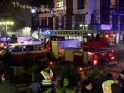 03-12-2013 senden zimmerbrand rettung drehleiter feuerwehr zwiebler new-facts-eu20131128 titel