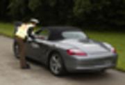 19-01-2014 b19 immenstadt videostreife porsche kontrolle polizei-foto new-facts-eu
