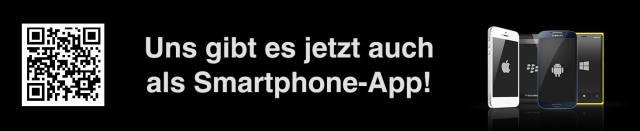 App-Hinweis