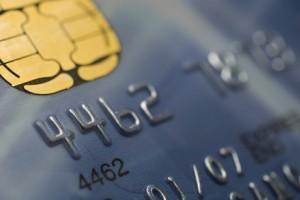 kreditkarte pressefoto