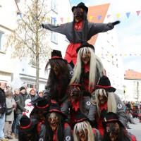 03-02-2014_ravensburg_bad-wurzach_narrensprung_umzug_poeppel_new-facts-eu20140303_0124