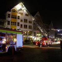 Senden Wohnungsbrand