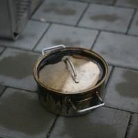 Neu-Ulm Gr0ßeinsatz wg angebrannten Speisen