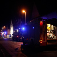 Brand Ulm-Gögglingen