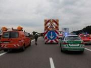 02-07-2014-a7-nersingen-unfall-lkw-verletzte-pkw-feuerwehr-zwiebler-new-facts-eu20140702_0011