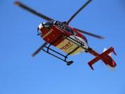 03-07-2014-unterallgaeu-groenenbach-pkw-radfahrer-lebensgefahr-unfall-rettungshubschrauber-notarzt-polizei-poppel-new-facts-eu20140703_0006