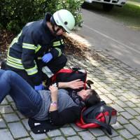 03-08-2014-kempten-allgaeu-katastrophenschutzuebung-feuerwehr-thw-brk-juh-festwoche-groll077
