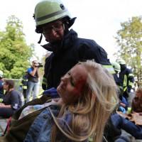 03-08-2014-kempten-allgaeu-katastrophenschutzuebung-feuerwehr-thw-brk-juh-festwoche-groll096