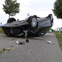25-08-2014-unterallgaeu-lachen-unfall-pkw-ueberschlag-rettungsdienst-polizei-groll-new-facts-eu (10)