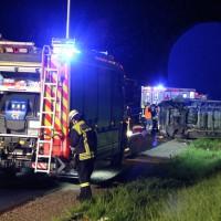 26-08-2014-a96-mindelheim-stetten-unfall-transporter-regen-pkw-feuerwehr-poeppel-new-facts-eu