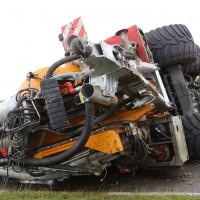 26-08-2014-mindelheim-b18-anna-unfall-traktor-guellefass-sperrung-polizei-poeppel-new-facts-eu (10)