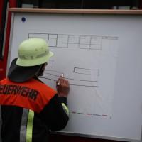 02.12.2014 LKW-in-Haus-Totalschaden-Fahrer-tot-Feuerwehr-Polizei- Rettungsdienst-Halblech-Vollsperrung-Bringezu-New-facts-Unfall (28)