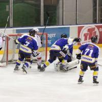 23-01-15_Eishockey_Indians_ECDC-Memmingen_Waldkraiburg_Match_Fuchs_new-facts-eu0043