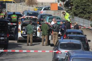 Memmingen - Schwerstverletzter Polizist nach EInsatz - Schüsse!?