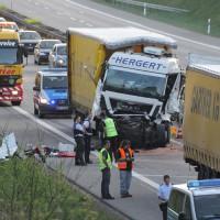 24-04-15_A96_Wangen_Lkw-Unfall_Feuerwehr_Poeppel_new-facts-eu0001