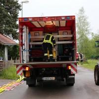 27.05.2015-Marktoberdorf-Burk-Feuer-Pferdestall-Reiterhof-Feuerwehr-alle Tiere gerettet-Bringezu-Ostallgäu (32)