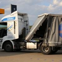 29.05.2015-Biessenhofen-Ostallgäu-LKW_Unterführung-Auflieger zerstört-Bringezu-new-facts.eu-Massiver Schaden (25)