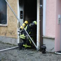 02.06.2015-Kaufbeuren-Brand-Altstadt-Wohnhaus-unbewohnbar-Großeinsatz-Feuerwehr-Rettungsdienst-mehrere Verletzte-New-facts (32)
