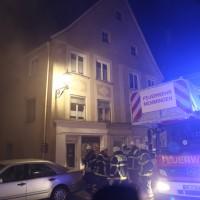 14-06-15_BY-Memmingen_Brand_Wohn-Geschaeftshaus_Kreuzstrasse_Feuerwehr_Poeppel_new-facts-eu0010