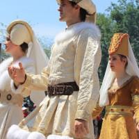 12-07-2015_BY-Kaltenberg-Festspiele_2015_Umzug_Kuehnl_new-facts-eu0359