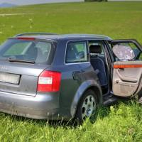 Unfall-St2008-Seeg-Legenwang-PKW-gegen-Traktor-4-Verletzte- Ostallgäu-Bringezu-Rettungshubschrauber (3)_tonemapped