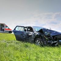 Unfall-St2008-Seeg-Legenwang-PKW-gegen-Traktor-4-Verletzte- Ostallgäu-Bringezu-Rettungshubschrauber (7)_tonemapped