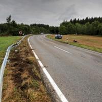 Unfall-ST2055-Alte B12-2 PKW-Rettungsdienst-Polizei-Totalschaden-Kaufbeuren-Germaringen-Bringezu-new-facts (10)