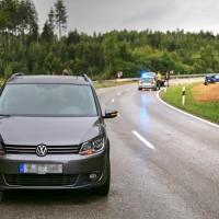 Unfall-ST2055-Alte B12-2 PKW-Rettungsdienst-Polizei-Totalschaden-Kaufbeuren-Germaringen-Bringezu-new-facts (15)