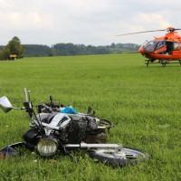 20-09-2015_Unterallgaeu_Legau_Bettrichs_Unfall-Motorrad_Poeppel_new-facts-eu001