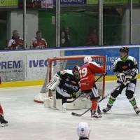 06-11-2015_Memmingen_Eishockey_Randale_Indians_ECDC_Hoechstadt_Polizei_Fuchs_new-facts-eu0003