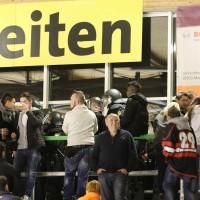 06-11-2015_Memmingen_Eishockey_Randale_Indians_ECDC_Hoechstadt_Polizei_Fuchs_new-facts-eu0072