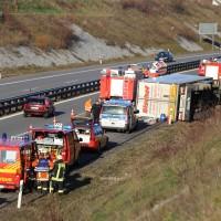 02-12-2015_A96_Kisslegg_Lkw-Unfall_Feuerwehr_Poeppel_new-facts-eu0003