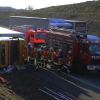 02-12-2015_A96_Kisslegg_Lkw-Unfall_Feuerwehr_Poeppel_new-facts-eu0013