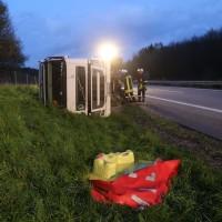 03-05-2016_A96-Stetten_Erkheim_Lkw-Unfall_Feuerwehr_Poeppel_0012