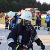 06-05-2016_Unterallgaeu_Bedernau_Wintershall_Bohrstell_Bedernau2_Feuerwehr_Poeppel_0116