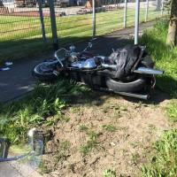 22-05-2016_Memmingen_Teramostraße_Motorrad-Unfall_Poeppel_0002