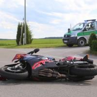 22-05-2016_Unterallgaeu_Breitenbrunn_Unfall_Motorrad_Polizei_Poeppel_0002
