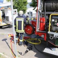 01-07-2016_Unterallgaeu_Ottobeuren_Auffahrungsfall_Feuerwehr_Polizei_0007